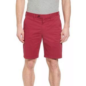 NEW Ted Baker Chino Slim Shorts